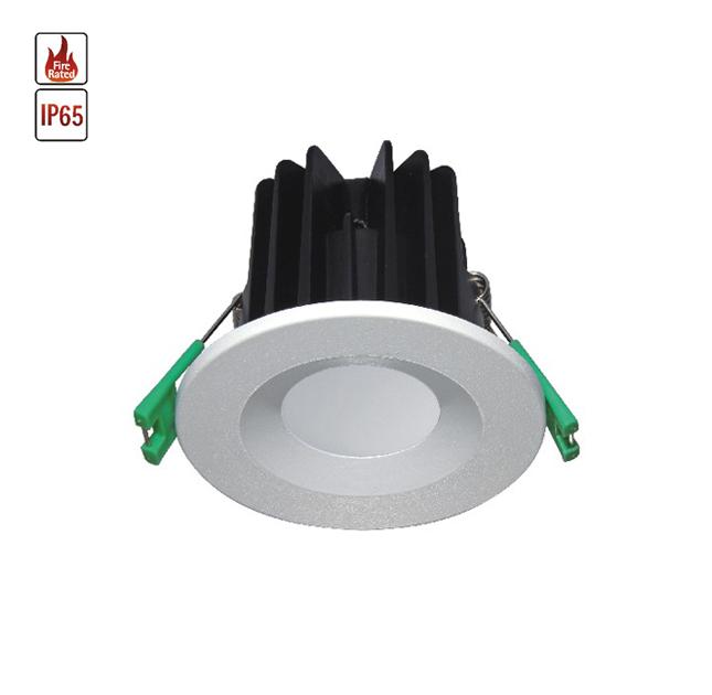 Đèn LED Downlight chống ẩm SVC-91265CL