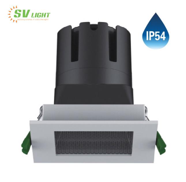 Đèn led chống ẩm SVC-6954T4